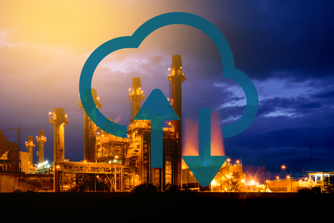 Navigance_Cloud services in the chemical industry