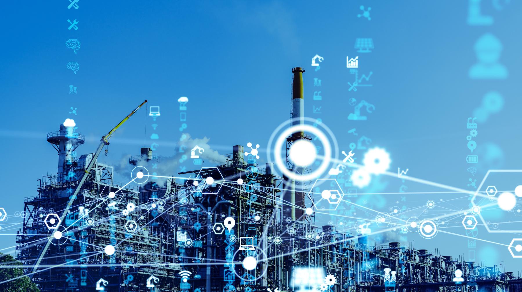CHEManager article - Datengetriebene Optimierung von Prozessen
